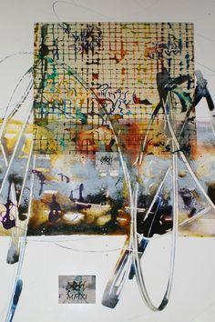 Godelief Tielens - 'Verdon II'