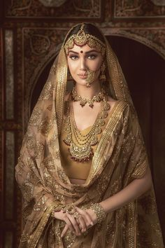 Jewelry OFF! Our craft is not merely a unique representation. It is a statement about our values our pride. An ode to our heritage curated for your milestone in your life. A labor of love crafted and given with love Sohani Collection. Indian Bridal Outfits, Pakistani Bridal Dresses, Indian Bridal Wear, Indian Dresses, Mehendi Outfits, Indian Bridal Hairstyles, Indian Bridal Fashion, Bridal Lehenga, Bridal Portrait Poses