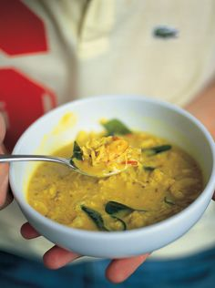 southern indian rice & seafood soup | Jamie Oliver | Food | Jamie Oliver (UK)