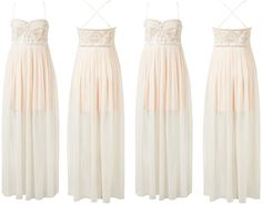 ANNAWII ♥ - ADORABLE MAXI DRESS