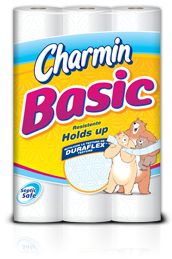 Charmin — Publicis Kaplan Thaler
