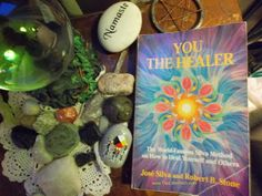 You The Healer - The World Famous Silva Method on How to Heal Yourself and Others. The Silva Method.