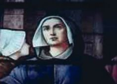 Foundress of the Sisters of Providence, St Jeanne was born in Saumer, in France…