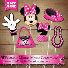 Hey, I found this really awesome Etsy listing at http://www.etsy.com/listing/130216636/pink-polka-dots-personalized-minnie