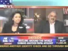 Brigitte Gabriel vs Muslim