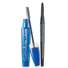 Eye Duo, $10 in Campaign 15. www.deannasbeautyshop.com #avon #sale #mascara #eyeliner #set