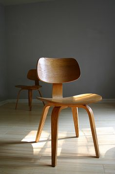 Thonet Bent Plywood Chair