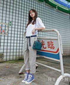 Kim So Hyun 김소현