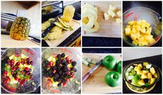 #fruitsalad Fruit Salad, Food Pictures, Lunch, Cheese, Blog, Fruit Salads, Eat Lunch, Lunches