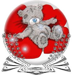Photo of Tatty for fans of Tatty Teddy.