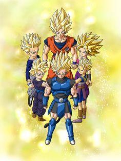 Dragon Ball Z, New Dragon, Hyper Beast Wallpaper, Evil Goku, Dbz Wallpapers, Gravity Falls Fan Art, Anime Life, Anime Artwork, Animation