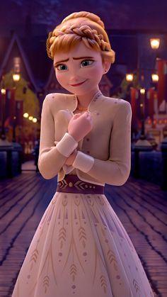 Disney Princess Pictures, Disney Princess Frozen, Disney Pictures, Ariel Disney, Frozen Film, Anna Frozen, Frozen Drawings, Disney Drawings, Frozen Wallpaper