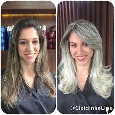 clcidinhalins @clcidinhalins Olha que cabelo m...Instagram photo | Websta (Webstagram)