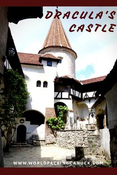 Visit Dracula's castle in Bran and more, in this ultimate Brasov city guide. Things to do and see in Brasov. Dracula Castle, Visit Romania, Romania Travel, Train Journey, Most Beautiful Cities, Honeymoon Destinations, Trip Planning, Adventure Travel, Tourism