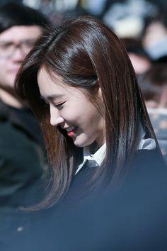 Perfect side profile #yuri #snsd #유리 #소녀시대
