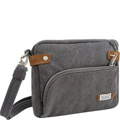 5db8e2ca0d97 Travelon Anti-Theft Welted Asymmetric East West Crossbody - Exclusive