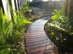 Landscape - Port Melbourne - contemporary - landscape - melbourne - imag_ne design + construction