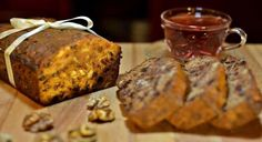 Sweet Homemade Monk's Bread - Free Restaurant Recipes