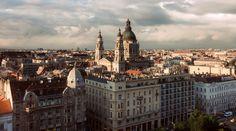 Budapest by Konstantin Tronin on 500px