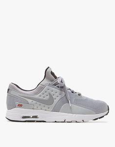best loved 5451c 2bbf5 Air Max Zero in Metallic Silver  http   shopstyle.it l. Best SneakersNike  ...