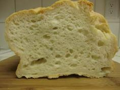 Gluten Free White Sandwich Bread Recipe – an experiment w/superfine rice flour