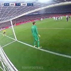 "19.3k Likes, 1,250 Comments - Football • Soccer • Futbol (@9gagfootball) on Instagram: ""Do #Barcelona cheat? 😳❌ Questionable Moments 👋🏼😱 1) #Neymar & #Suarez vs. #PSG 2) #Bale's…"""