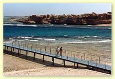 The city of EL Quiser. It is located 80 Km south of Safaga and is an excellent site for camping. Tourists can practice water sports here. #Egypt #Tour #Vacation