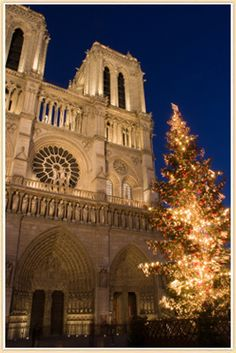 Christmas in Paris - I want to be there at Christmas!! Maybe next year!!