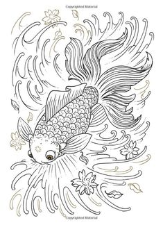 Tattoo Coloring Book: (Adult Coloring Books, Coloring Books for Adults, Coloring Books for Grown-Ups) Animal Coloring Pages, Coloring Book Pages, Printable Coloring Pages, Coloring Pages For Kids, Coloring Sheets, Mandala Art, Embroidery Patterns, Hand Embroidery, Tattoo Coloring Book