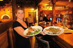 """Corndance Cafe, Culver IN - Named one of Indiana """"7 Outstanding Indiana Restaurants"""" By Midwest Living Magazine"""