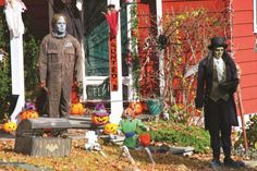 Everything Halloween in the Boothbay-Wiscasset region | Boothbay Register