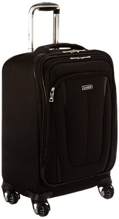 Samsonite Winfield 2 28-Inch Luggage Fashion HS Spinner | Clothing ...