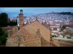 En el corazón de Andalucía se encuentra la ciudad de Antequera.
