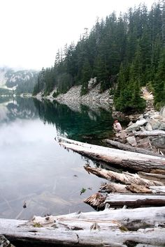 Overnight backpacking trip to Snow and Gem Lake, Finding the Extraordinary in the Ordinary