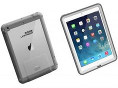 Capa Protetora LifeProof Fre para iPad Air - Apple