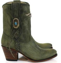groene suede laarzen - Google zoeken