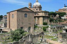 Curia, Rome.