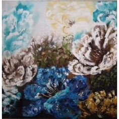 Corail cadre Painting, Art, Budget, Coral, Frames, Art Background, Painting Art, Kunst, Gcse Art