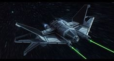Render of my custom Star Wars ship. Concept drawing of the vehicle: If you're interested in commissions, please visit this page: Sci-Fi + Commi. Star Wars Incom W-Wing Nave Star Wars, Star Wars 7, Star Wars Ships, Star Citizen, Space Fighter, Star Wars Spaceships, Star Wars Vehicles, Star Wars Concept Art, Sci Fi Ships