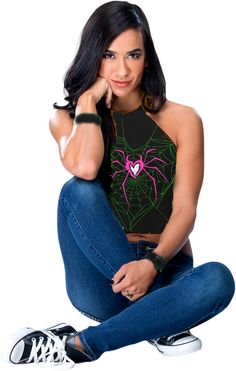 wwe best diva ever Aj Lee