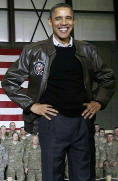 PRESIDENT OBAMA IS THE KING OF        COOL!!