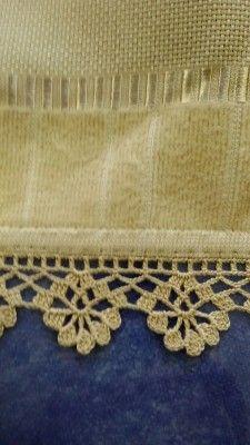 Sublime Crochet for Absolute Beginners Ideas. Capital Crochet for Absolute Beginners Ideas. Crochet Doily Rug, Crochet Puff Flower, Crochet Stitches Free, Crochet Squares, Hand Crochet, Crochet Flowers, Crochet Boarders, Crochet Edging Patterns, Crochet Lace Edging