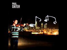Paul dateh - Elevated (extended version) - YouTube