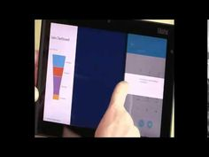 Quick Tips for CRM for Tablets - YouTube #Microsoft