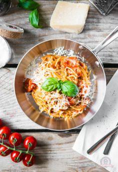 One Pot Pasta - Das Küchengeflüster