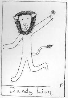 True Story: Dandy Lions