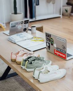 A sneak peak at a little something we have coming in October @Superga_australia !!