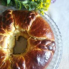 Τυφλοπόντικας ή αλλιώς Maulwurf - Συνταγές - BigMama Cooks Bagel, Doughnut, Kai, Food And Drink, Bread, Desserts, Mole, Tailgate Desserts, Deserts