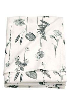 Bavlněný ubrus   H&M