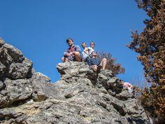 Pinnacles Youth Park - Missouri